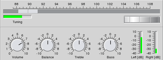 Qwt User's Guide: Dials, Compasses, Knobs, Wheels, Sliders